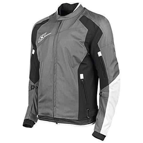 Speed & Strength Sure Shot Textile Jacket (X-LARGE) ()