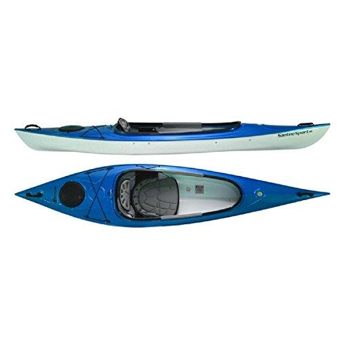 116 Kayak (Hurricane Santee 116 Sport Kayak 2018 - Blue)
