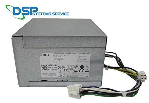 290w Power Supply For DELL Optiplex 9020 3020 KPRG9 N0KPM