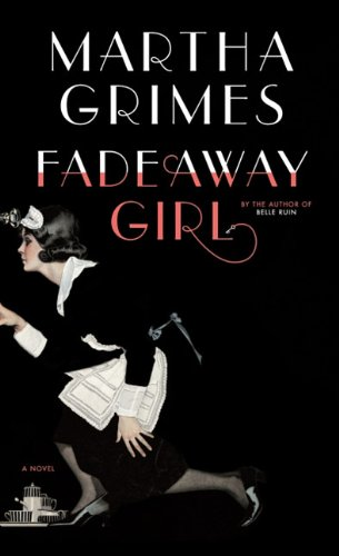 Read Online Fadeaway Girl (Thorndike Press Large Print Basic) PDF