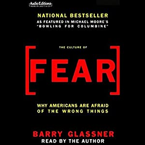 The Culture of Fear Audiobook