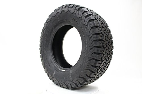 BFGOODRICH All-Terrain T/A KO2 all_ Season Radial Tire-31/10.50R15 109S C (Best All Terrain Truck Tires)