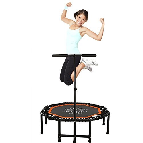 Xspec Fitness Trampoline Exercise Workout product image