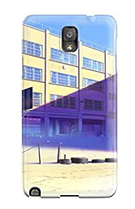 6319030K76397111 Premium Galaxy Note 3 Case - Protective Skin - High Quality For Japanese School