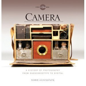Camera: A History of Photography from Daguerreotype, used for sale  Delivered anywhere in USA
