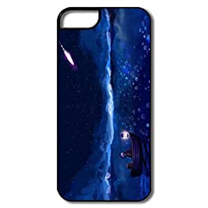 Popular Falling Star IPhone 5/5s Case For Him