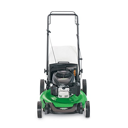 lawn boy   honda  cc engine high wheel push gas lawn mower  ebay