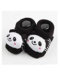 GOOTRADES Newborn Baby Girls/Boys Anti-slip Socks Cotton Boots 0-6 Months