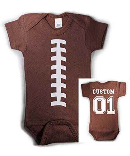 Custom Baby Onesie Bodysuit - 8