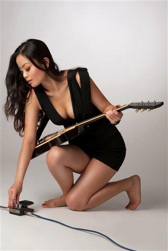 (Plutoneium® ChiWahWah for Guitar (V2))