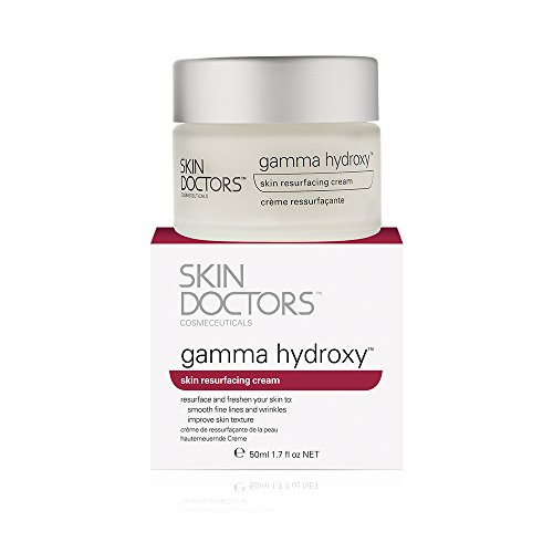 Price comparison product image Skin Doctor Gamma Hydroxy 50ml