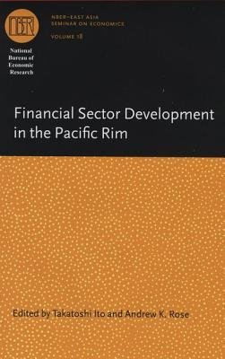 Read Online [(Financial Sector Development in the Pacific Rim )] [Author: Takatoshi Ito] [May-2009] pdf epub