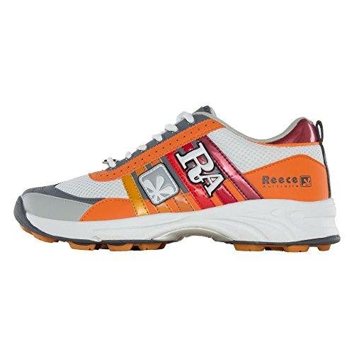 Stanno Grafton Hockey Zapatos Naranja naranja