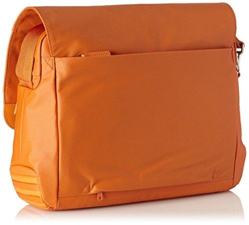 Piquadro CA3386S77/AR Kyle Messenger, Arancione