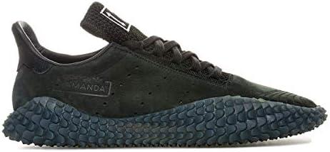 Adidas Kamanda 01 Zapatillas Deportivas para Hombre, Color Negro