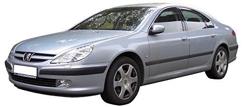 D/éflecteurs pour Peugeot 607 2 pcs Avant G 5-Portes D 2000-2007