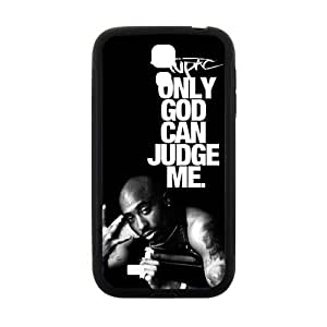 Tupac Shakur Phone Case for Samsung Galaxy S4 Case by Maris's Diary