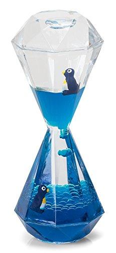Penguin Desk Toy
