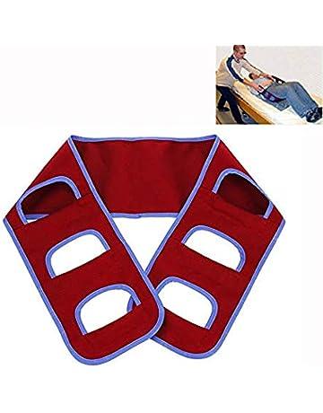Tablero de transferencia Cinturón Silla de ruedas Deslizamiento Levantamiento médico Sling Turner Cuidado del paciente Seguridad