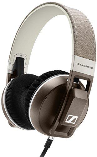 Sennheiser 506447 Over Ear Headphones Sand