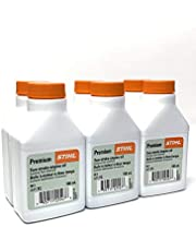 Stihl Premium 2 Stroke Oil 100 mL 50:1 Mix Bottle 6-Pack
