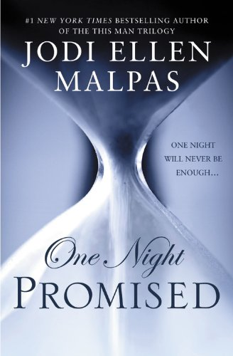 One Night: Promised (The One Night Trilogy)