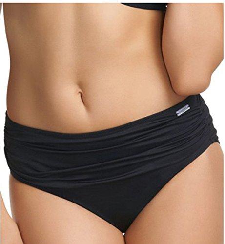 Fantasie Versailles Deep Gathered Bikini Bottom,...