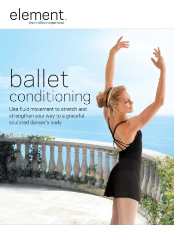 Element Ballet Conditioning Elise Gulan n/a ANCHOR BAY 3342439