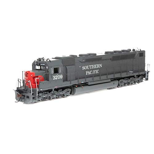 Athearn HO SDP45 w DCC & Sound SP #3209, ATHG63709 from Athearn