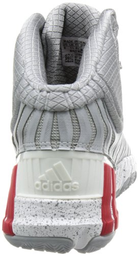 Grey Scarlet Hommes 0 De Running Light 2 Adipure Adidas White Mid Crazyquick Chaussures Basket qUPPz6