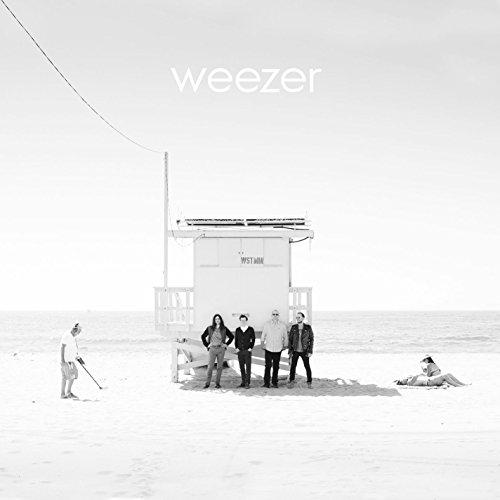 Weezer (White Album - Deluxe E...
