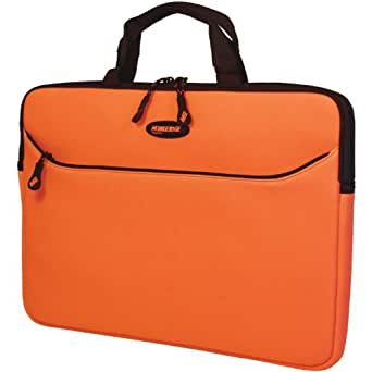 Me SLIPSUIT-13.3 Inch-macbook Sleeve-orange Lifetime Warranty