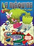 img - for MAQUINA DE LOS JUEGOS, LA (Spanish Edition) book / textbook / text book