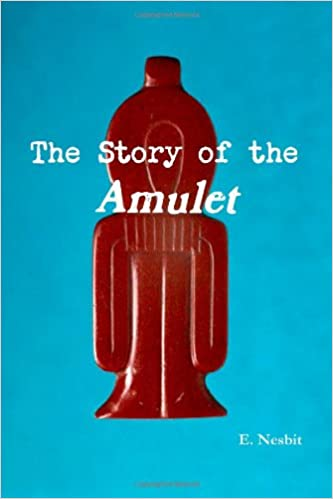 Book The Story of the Amulet