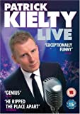 Patrick Kielty - Live [DVD]