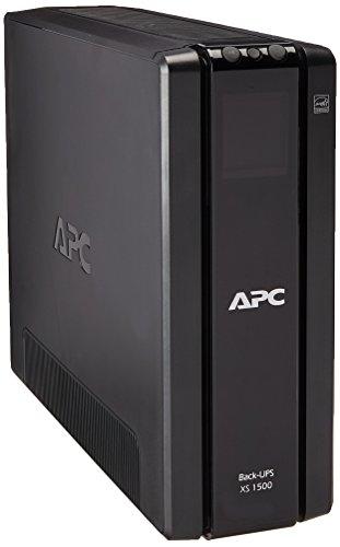 POWER SAVING BACK-UPS XS 1500 (Discontinued by (Power Saving Backups)
