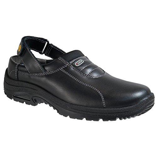 Ejendals Jalas 5002 Chaussures de travail Taille 36 Noir