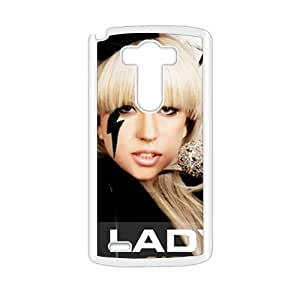 Lady Gaga Phone Case for LG G3