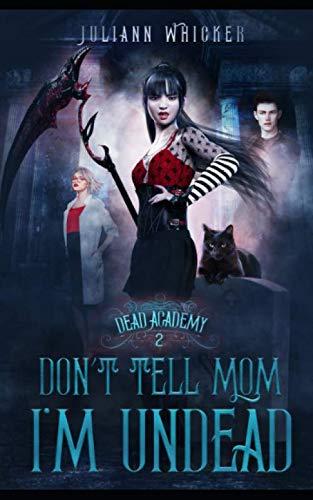 Dead Waitress Halloween (Don't Tell Mom I'm Undead (Dead)
