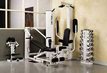 Vectra on line multi gym amazon sports outdoors