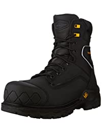 Terra Men's Sawtooth Industrial Construction Boot