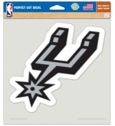 NBA San Antonio Spurs 8