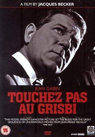 TÉLÉCHARGER TOUCHEZ PAS AU GRISBI FILM