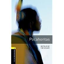 American Oxford Bookworms: Level 1 Pocahontas