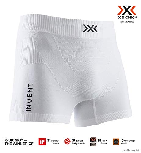 Light Men Invent opal Black White Boxer 0 4 Homme Arctic X Shorts bionic XITqRwB