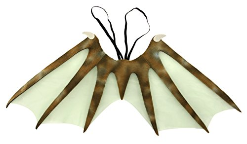 elope Dragon Wings Costume Accessory for Women and Men]()