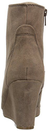 Report Taupe Boot Ankle Women's Poet wzqXf