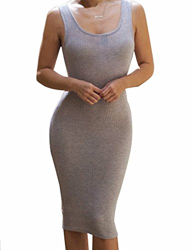 Allegrace Knotted Bodycon Bandage Evening