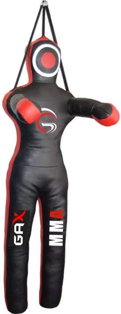 Boxs/äcke Boxen MMA Training GAX Grappling brasilianische JUI Jitsu zum Aufh/ängen 6//5//4/m