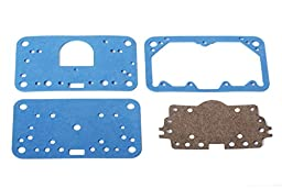 Holley 108-201 Blue Carburetor Gasket Kit